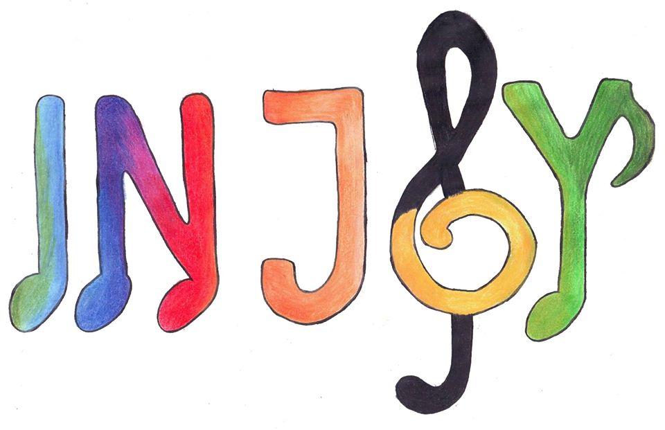 In Joy